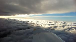 Scenic Flights-Paris-Plane piloting courses in Lognes, near Paris-6
