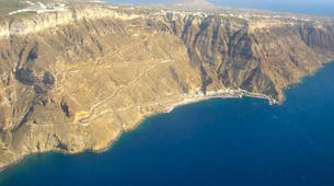 Helicopter tours-Santorini-Helicopter tours in Santorini-7