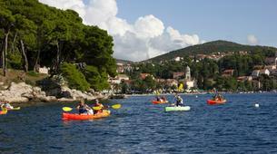 Kayak de mer-Dubrovnik-Sea kayaking excursion in Dubrovnik, Croatia-6