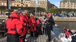 Jet Boating-Stockholm-Speed boat excursion in Stockholm-1
