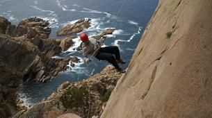 Abseiling-Lisbon-Abseiling excursion in Cabo Da Roca near Lisbon-2