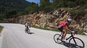 Mountain bike-Athens-Mountain bike tours in Parnitha, Athens-4