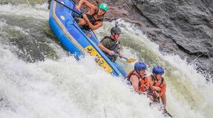 Rafting-Jinja-Rafting excursions down the Nile, Jinja-3