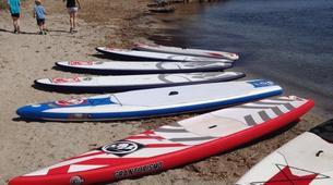 Stand up Paddle-Bonifacio-Location de Stand Up Paddle à Bonifacio-4
