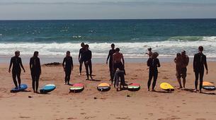 Surfing-Lisbon-Surf camp in Cascais near Lisbon-4