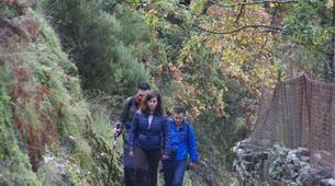 Randonnée / Trekking-Esmoriz-Trek sur l'Itinéraire de Pena à Covas do Monte près de Esmoriz-3