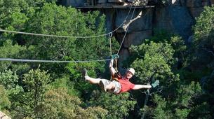 Accrobranche-Rustenburg-Canopy tour in Magaliesberg near Rustenburg-4
