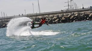 Flyboard / Hoverboard-Valencia-Flyboard sessions in Marina Real in Valencia-2