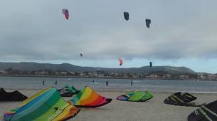 Kitesurf-Esposende-Cours de Kitesurf à Esposende, Portugal-2