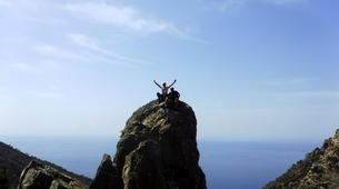 Via Ferrata-Heraklion-Via Ferrata à Kofinas, dans le Sud de la Crète-5