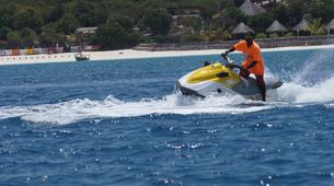 Jet Ski-Zanzibar-Balade en Jet Ski à Zanzibar, Tanzanie-6