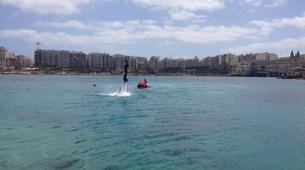 Flyboard / Hoverboard-Malte-Flyboarding sessions in Birkirkara, Malta-7