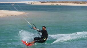 Kitesurfing-Ria Formosa-Kitesurfing lesson and courses in Ria Formosa near Faro-3