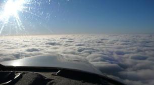 Scenic Flights-Paris-Plane piloting courses in Lognes, near Paris-4