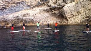 Stand up Paddle-Girona-SUP excursion in l'Estartit, Girona-4