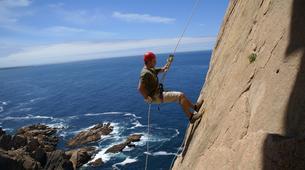 Abseiling-Lisbon-Abseiling excursion in Cabo Da Roca near Lisbon-3