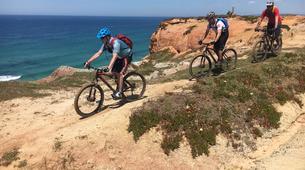 VTT-Peniche-Mountain biking in Lourinhã near Peniche-5