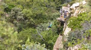 Accrobranche-Rustenburg-Canopy tour in Magaliesberg near Rustenburg-6