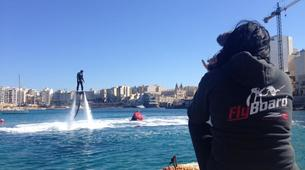 Flyboard / Hoverboard-Malte-Flyboarding sessions in Birkirkara, Malta-2