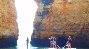 Stand Up Paddle-Lagos-SUP camp in Lagos, Portugal-5