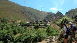 Randonnée / Trekking-Esmoriz-Trek sur l'Itinéraire de Pena à Covas do Monte près de Esmoriz-2