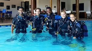 Scuba Diving-Zanzibar-Discover Scuba Diving in Matemwe, Zanzibar-2