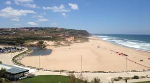 Surf-Peniche-Surfing lessons in Praia da Areia Branca near Peniche-3