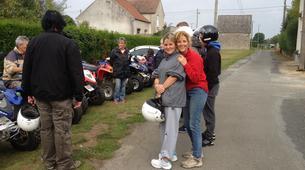 Quad biking-Paris-Quad biking excursions in Etampes, near Paris-6