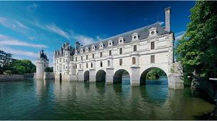 Montgolfière-Tours-Vol en Montgolfière à Chenonceaux, Val de Loire-4