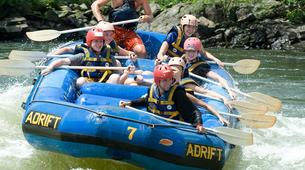 Rafting-Jinja-Rafting excursions down the Nile, Jinja-2