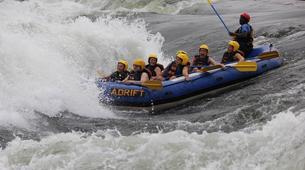 Rafting-Jinja-Rafting excursions down the Nile, Jinja-1