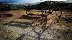 Mountain bike-Athens-Mountain bike tours in Parnitha, Athens-1