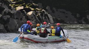 Rafting-Peneda-Gerês National Park-Rafting excursion on the Rio Minho near Peneda-Gerês National Park-5