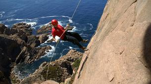 Abseiling-Lisbon-Abseiling excursion in Cabo Da Roca near Lisbon-4