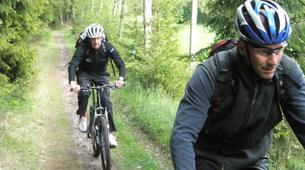 VTT-Stockholm-Mountain biking excursion in Stockholm-2