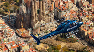Helicopter tours-Barcelona-Helicopter Tour in Barcelona-1