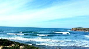 Surf-Peniche-Surf camp in Praia da Areia Branca near Peniche-3