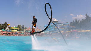 Flyboard / Hoverboard-Malte-Flyboarding sessions in Birkirkara, Malta-11