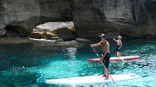 Stand Up Paddle-Bonifacio-Location de Stand Up Paddle à Bonifacio-2