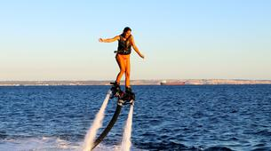 Flyboard / Hoverboard-Majorque-Flyboarding sessions in Palma de Mallorca, Mallorca-1