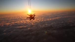 Skydiving-Swakopmund-Tandem skydive in Swakopmund, Namibia-3