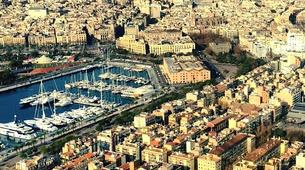 Helicopter tours-Barcelona-Helicopter Tour in Barcelona-4