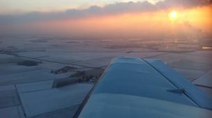 Scenic Flights-Paris-Plane piloting courses in Lognes, near Paris-5