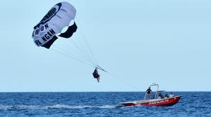 Parachute ascensionnel-Le Barcarès-Parachute Ascensionnel à Barcarès-4