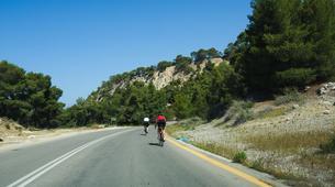 Mountain bike-Athens-Mountain bike tours in Parnitha, Athens-5