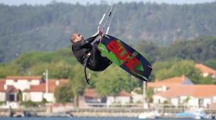 Kitesurf-Esposende-Cours de Kitesurf à Esposende, Portugal-1