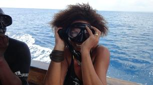 Snorkeling-Zanzibar-Island Escape snorkelling trip from Matemwe, Zanzibar-6
