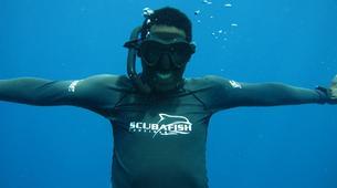 Snorkeling-Zanzibar-Island Escape snorkelling trip from Matemwe, Zanzibar-3