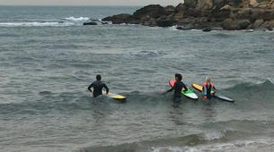 Surfing-Lisbon-Surf lessons in Cascais near Lisbon-4
