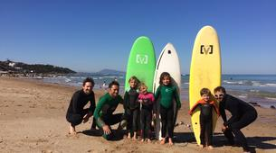 Surfing-Bidart-Surfing lessons and courses in Bidart-5
